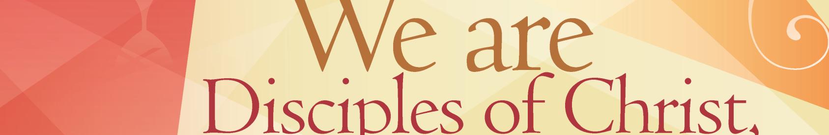 Disciples Identity